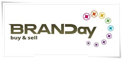 BRANDayロゴ
