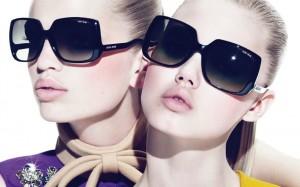 Miu Miu Fall Winter Campaign Eyewear 01