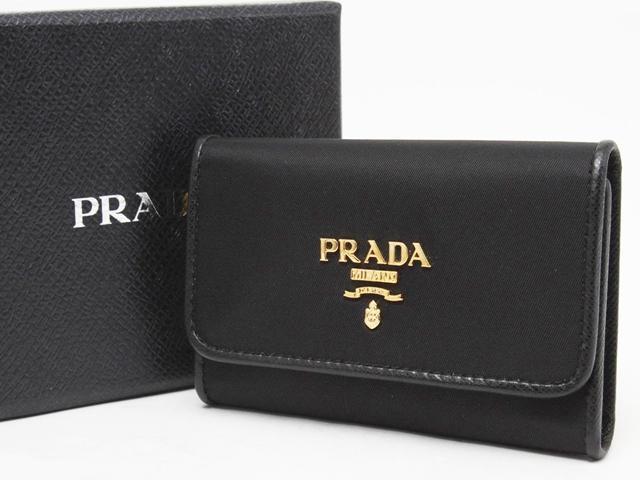 PRADA(プラダ)キーケース