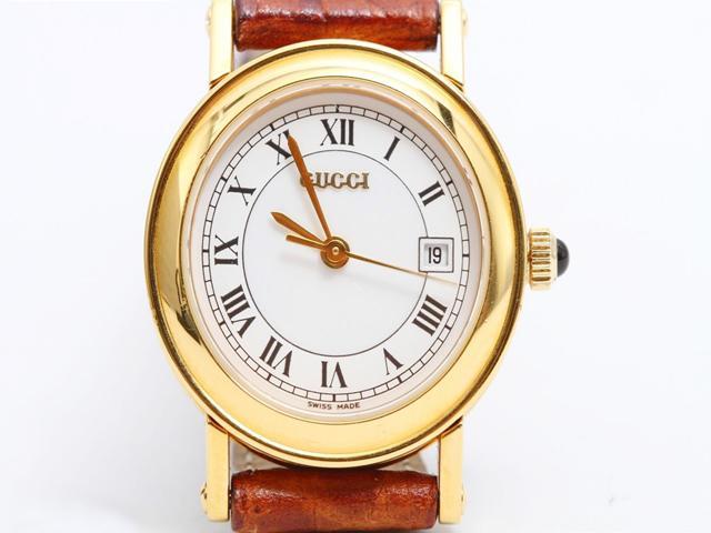 GUCCI7200L レディース時計